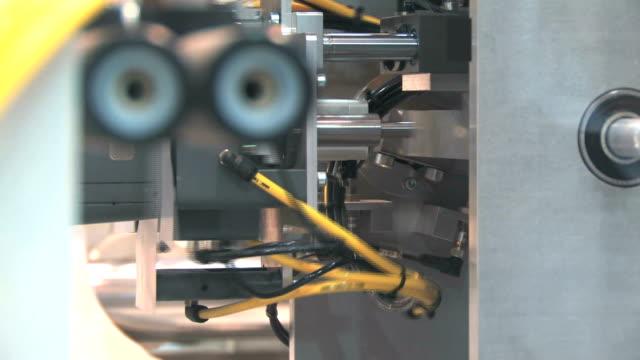 Industrial Robotics 7 video