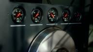 Industrial scene video