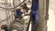 Industry pump video