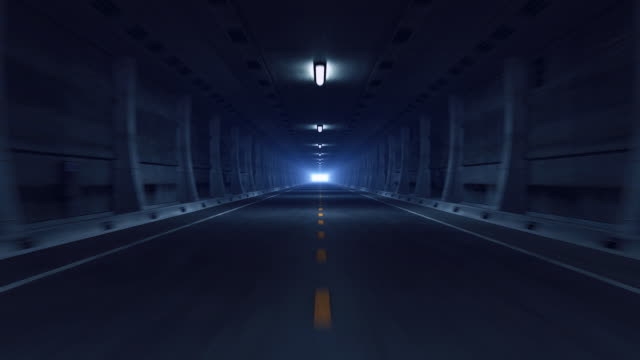 Infinity Tunnel (HD1080) video
