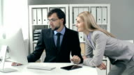 Informal Communication of Coworkers video