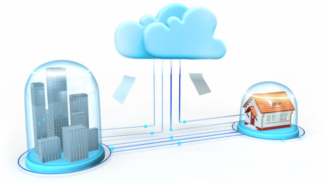 Information Copying-Sharing -Cloud computing Technology video