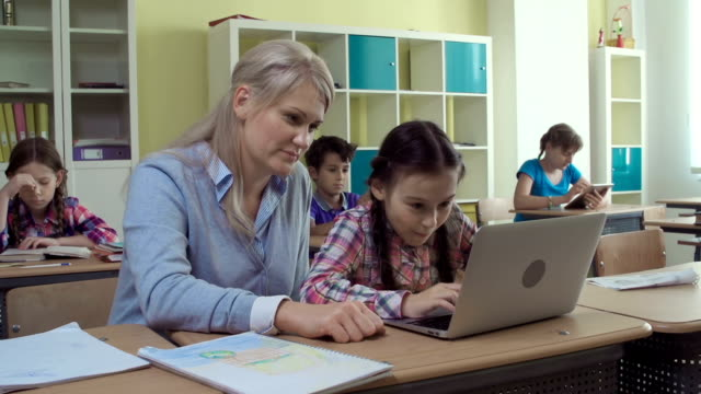 Information Technology in Education video