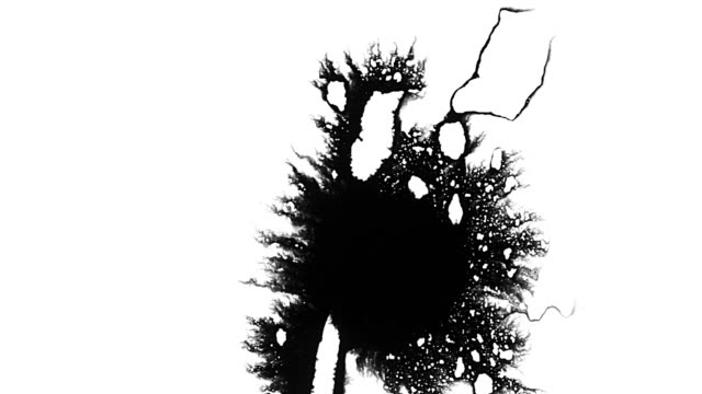 Ink Blots video