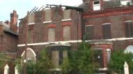 inner city urban decay video