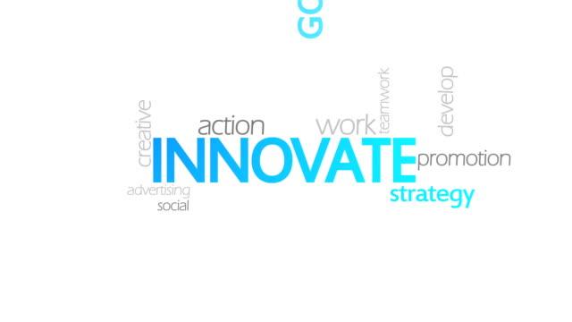 Innovate video