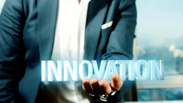 Innovation video