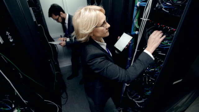 Innovative Systems video