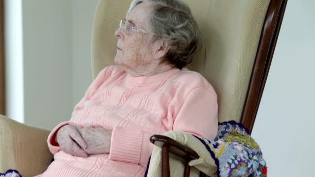 Inquisitive Grandmother video