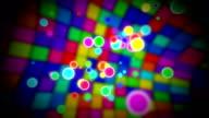Inside Discoball loop video