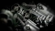 Inside Machine (Loop) video
