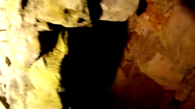 Inside the Cave video