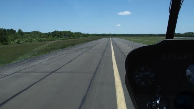 HD: Inside the cockpit video