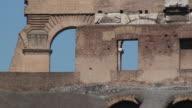 Inside the Colosseum video