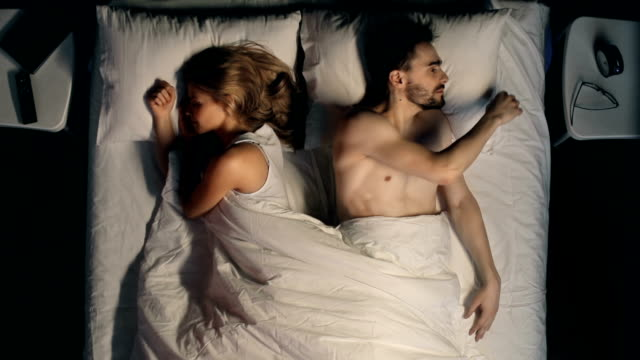 Insomnia video