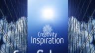 Inspiiring Business Words video
