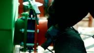 Installation of drilling fluid circulation system video