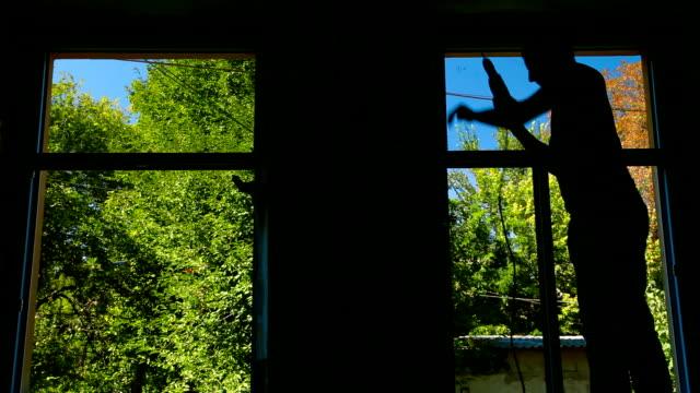 Installation of New Window video