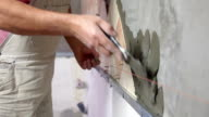 Installing Ceramic Tile video