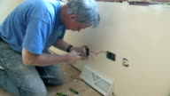 Installing Outlet 1 video