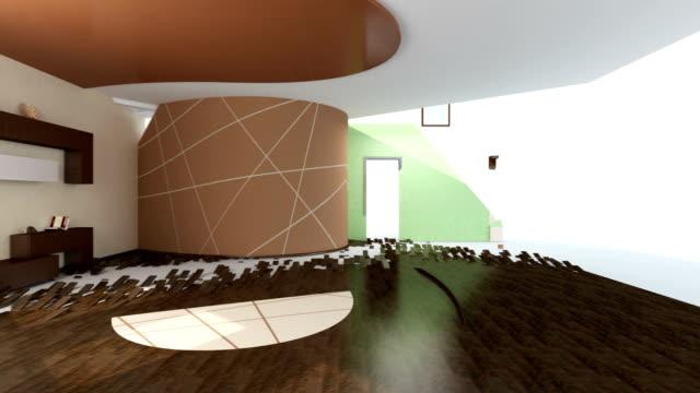 Interior creation video