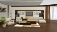 Interior design video