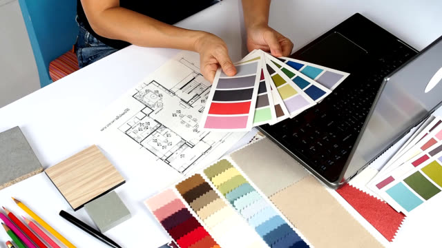 How Interior Designers Work Charming Interior Designers At Work Photos  Best Idea Home Design .