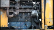 Internal Combustion Engine: Yellow video