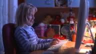 HD: Internet Chatting video