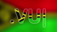 VU - Internet Domain of Vanuatu video