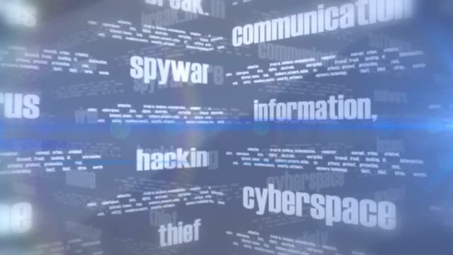 Internet Security Related Terms video