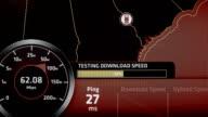 Internet Speed Test video