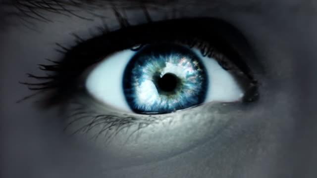 into fantasy eye video