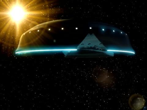 invasion ufos OVNI video