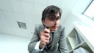 Investigator video