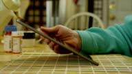 iPad Medication Order video