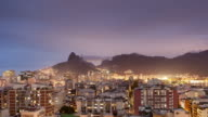 Ipanema Dusk to Night video