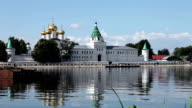 Ipatiev Monastery video