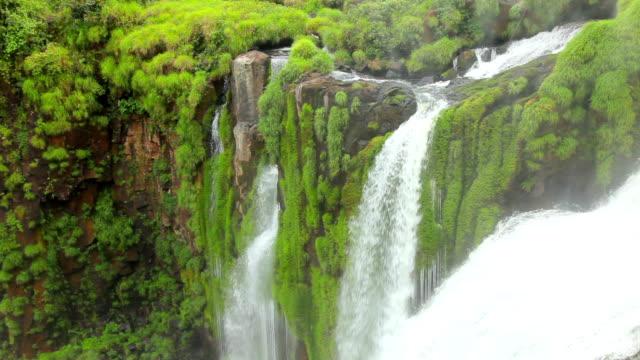 Iquazu Falls video