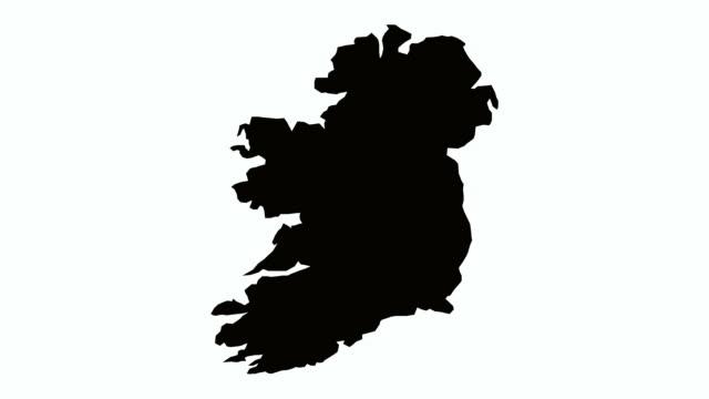 Irish Flag Loop video