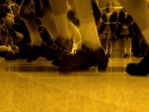 Irish Gold Dancers video