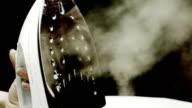 Iron steam video