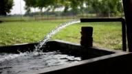 Irrigation Equipment video