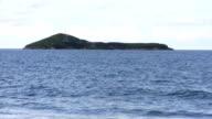 Isla Farallon video