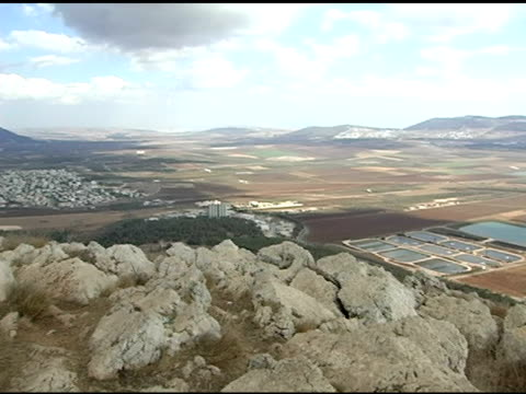 Israel Valley video