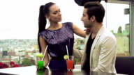 Istanbul Bar Friends video