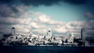 Istanbul City video