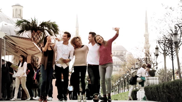 Istanbul Friends City Group video
