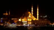 HD: Istanbul video