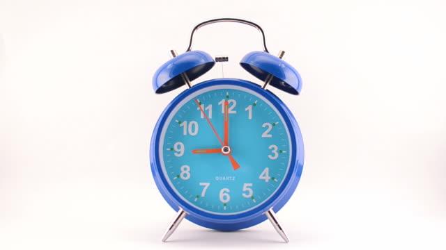 It is 9 o'clock video
